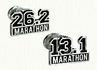 Marathon Cufflinks